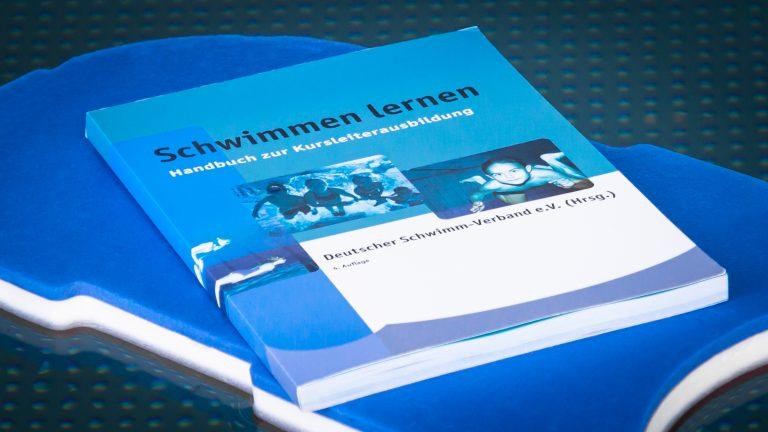 Handbuch neu aufgelegt!